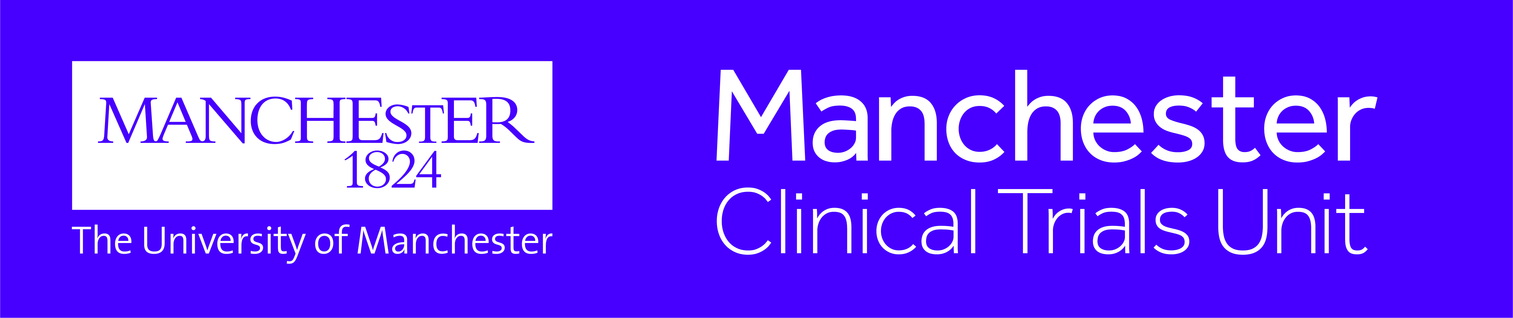 Manchester Clinical Trial Unit (MCTU)