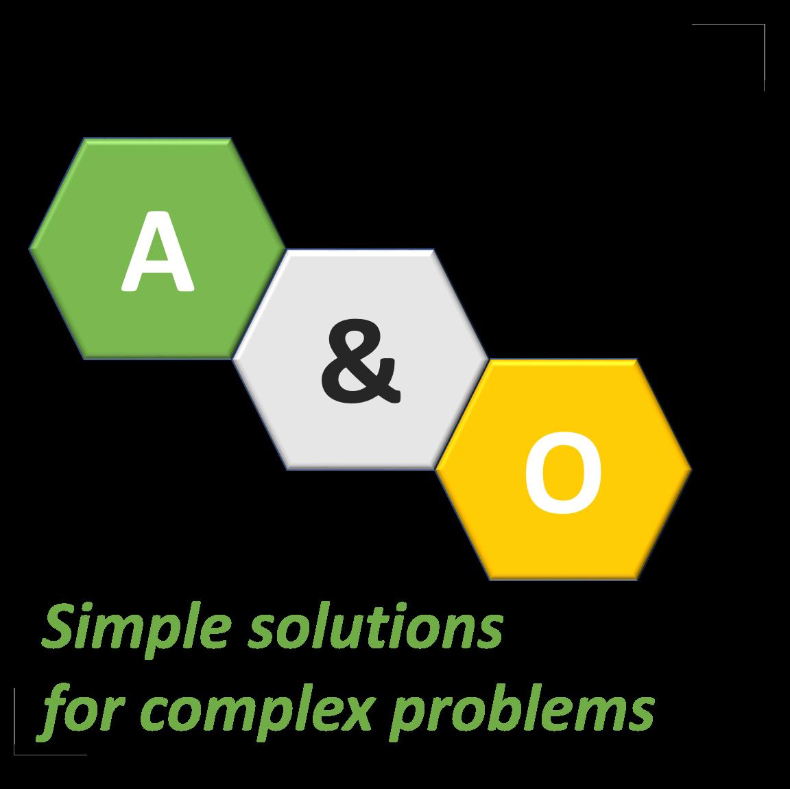 Apples & Oranges Data Solutions