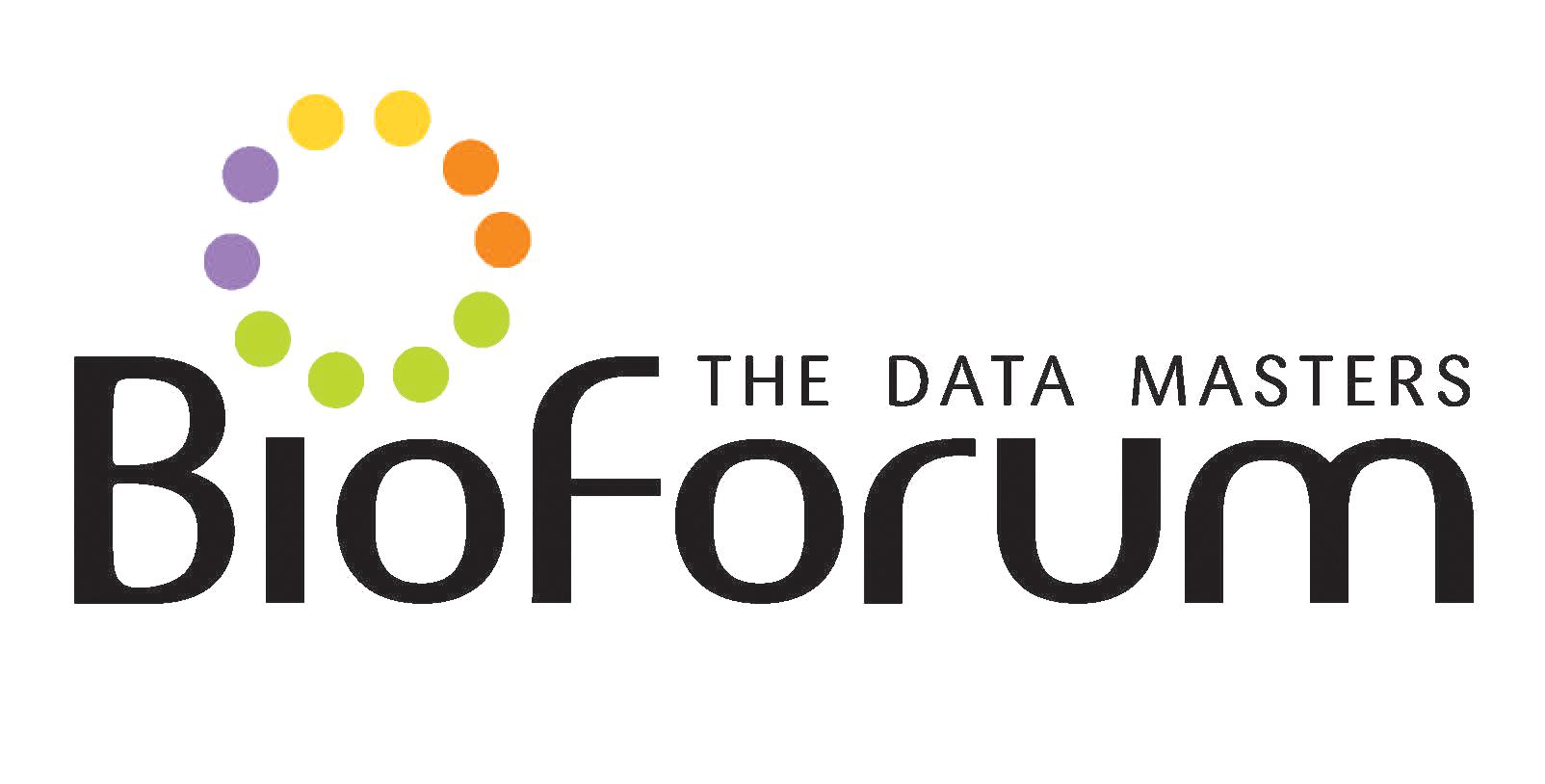 Bioforum the Data Masters